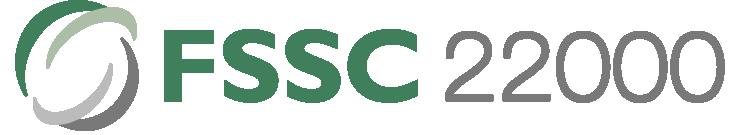 FSSC 22000ロゴマーク
